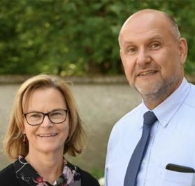 Katholische Privatschule in Baumgartenberg unter neuer Leitung