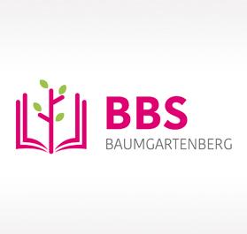 BBS Baumgartenberg mit neuem Außenauftritt