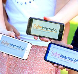 Workshop: Safer Internet