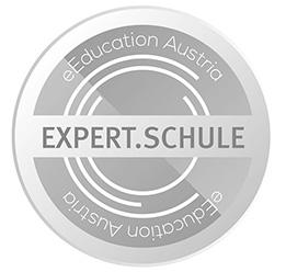 """Auszeichnung """"eEducation Expert.Schule"""""""